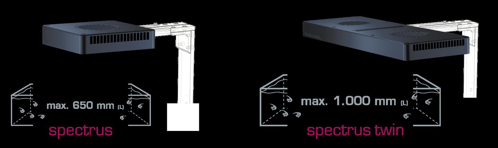 Aqua Medic spectrus 25