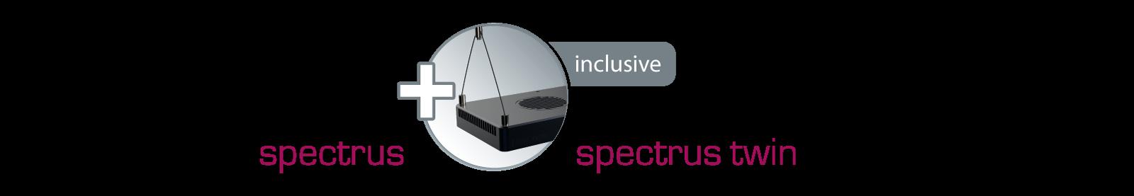Aqua Medic spectrus 24