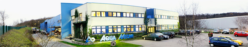 Aqua Medic headquarter